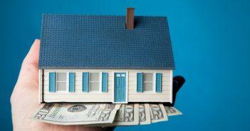 crédit immobilier rachat