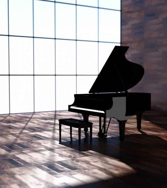 comment d placer votre piano sans dommages mon conseiller immo. Black Bedroom Furniture Sets. Home Design Ideas