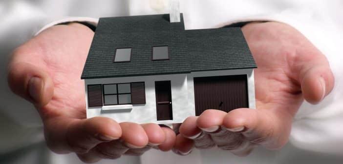Une offre de vente soumise par une agence immobilière