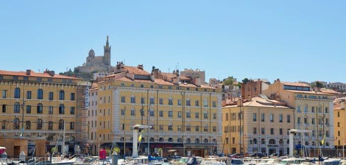 Guide sur l'immobilier à Marseille : dans quel quartier investir ?