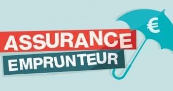 Logo assurance emprunteur
