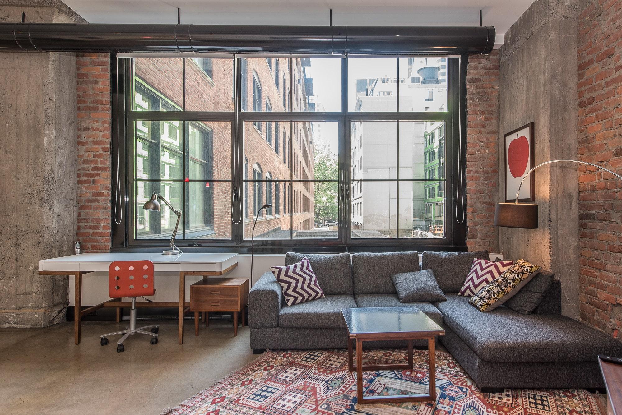 Acheter un appartement