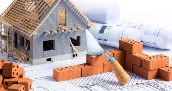 Projet de construction d'une maison
