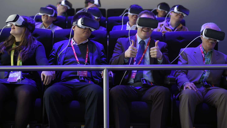 Avantages de la visite virtuelle