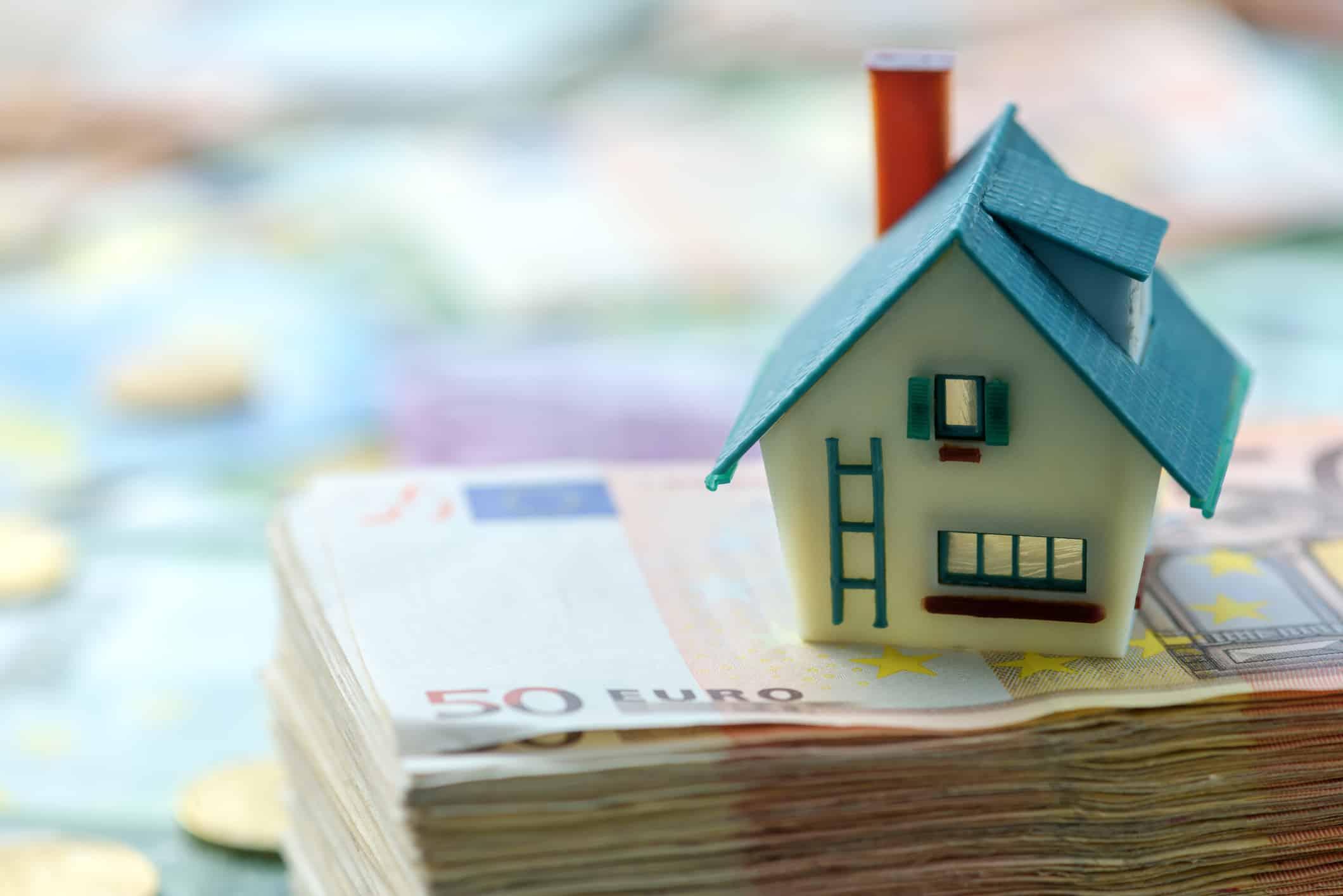Crédit immobilier pour un investissement