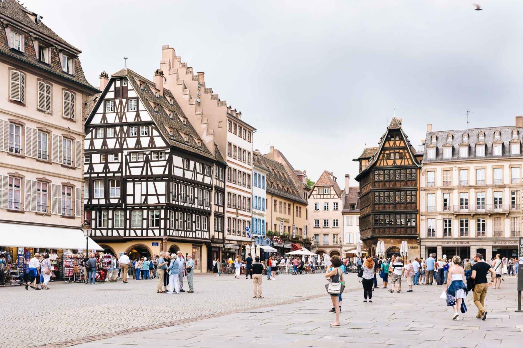 Pourquoi investir dans le neuf à Strasbourg ?