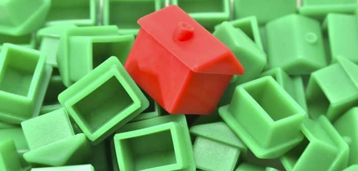 L'immobilier créé de l'emplois