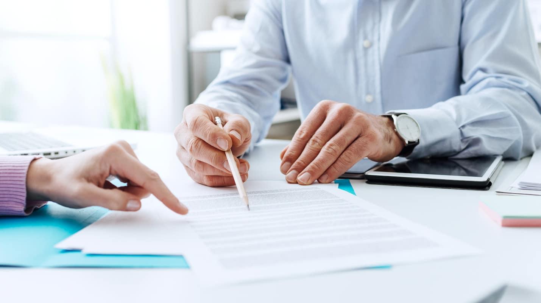 Calculer les avantages de rachat de crédits