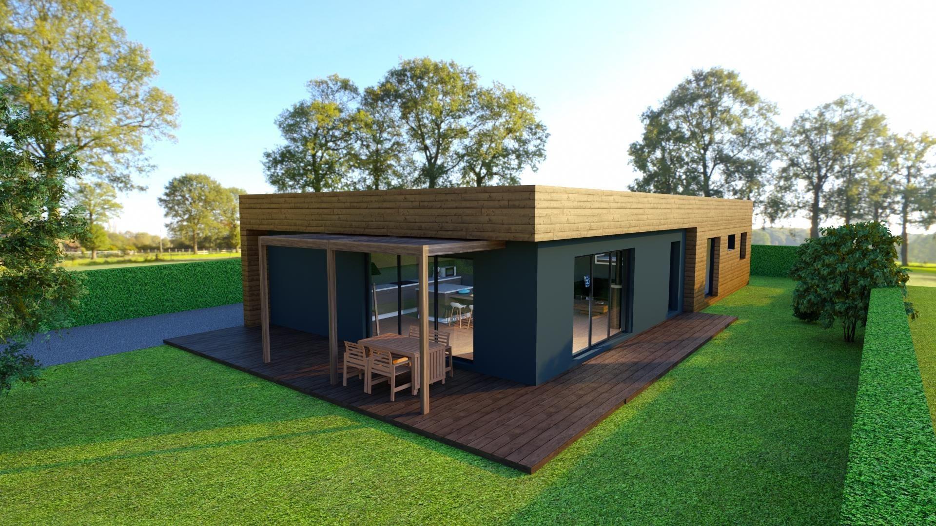 Les avantages de la maison modulable