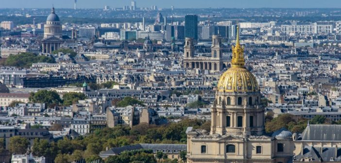 À Paris, les marchés de la vente et de la location en pleine explosion après le confinement