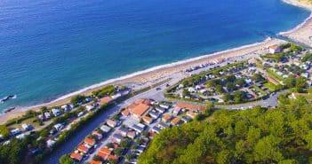 Acheter un bien immobilier en bord d'océan