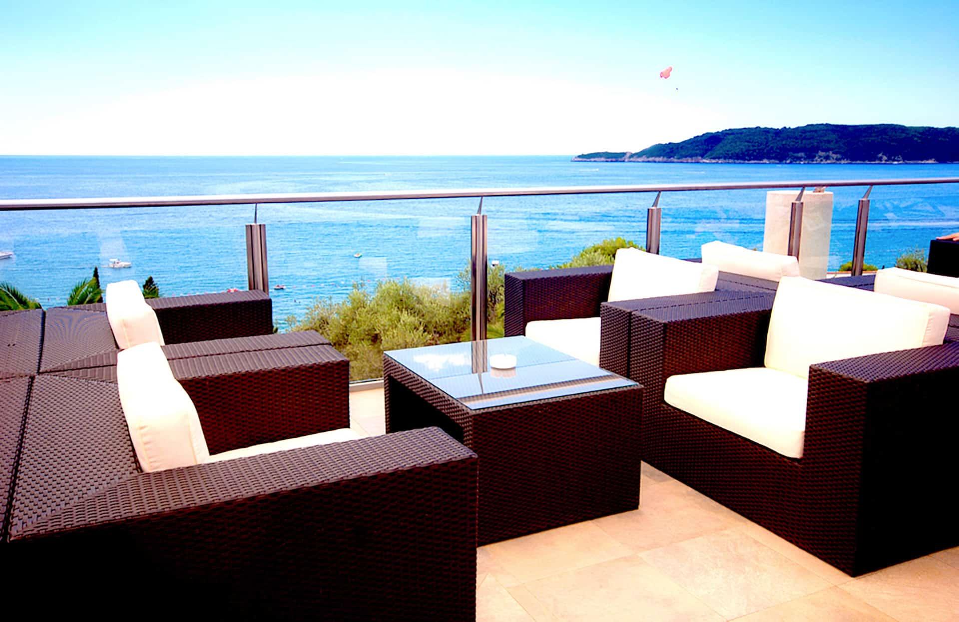Louer un bien immobilier en bord d'océan