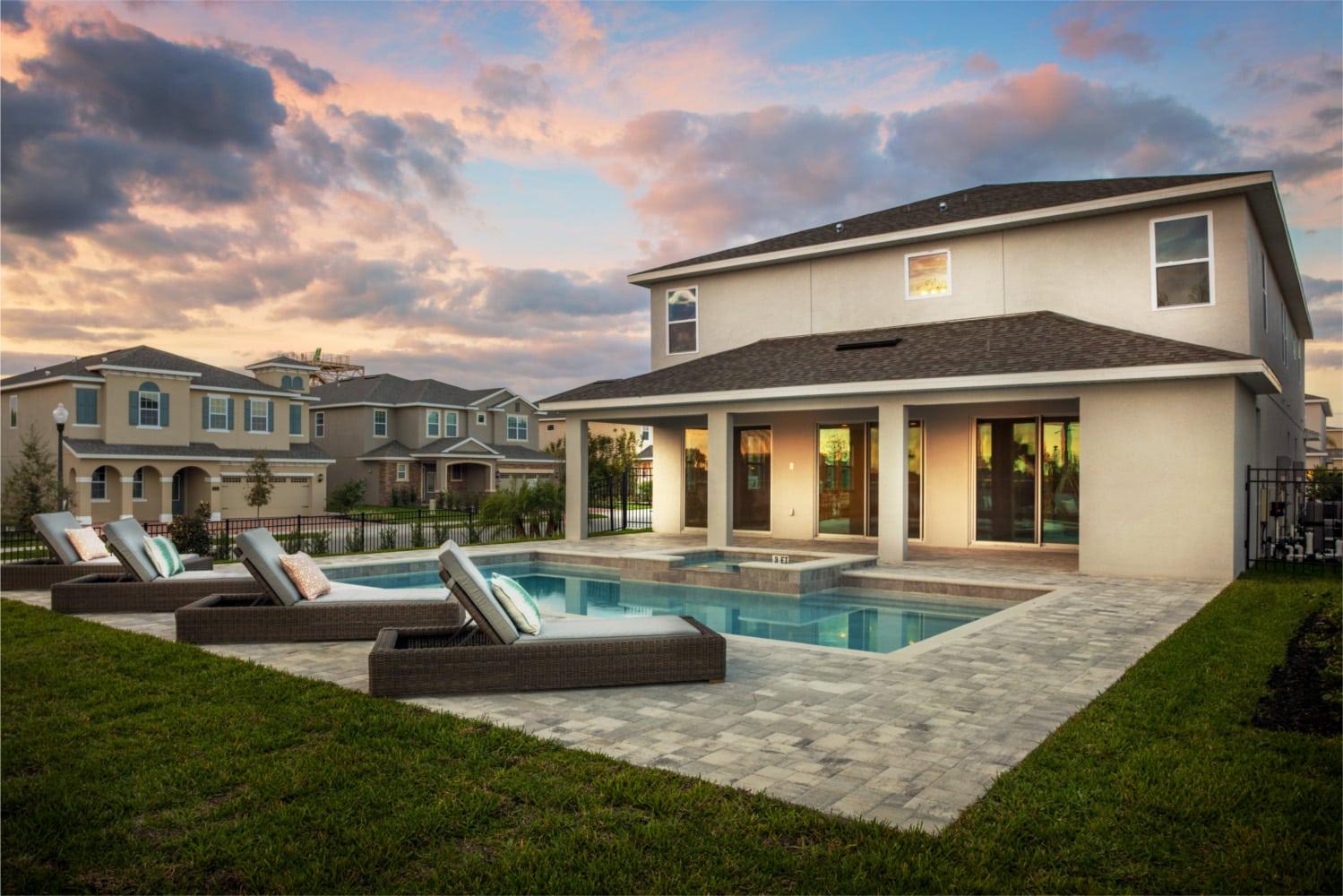 Investissement rentable dans l'immobilier