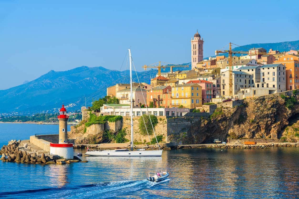 immobilier à Bastia acheter appartemment