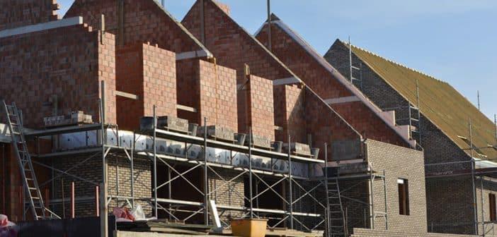 Construction maison cout