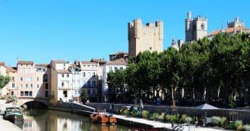 Construction Narbonne