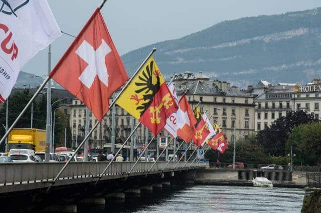 propriétaire Suisse