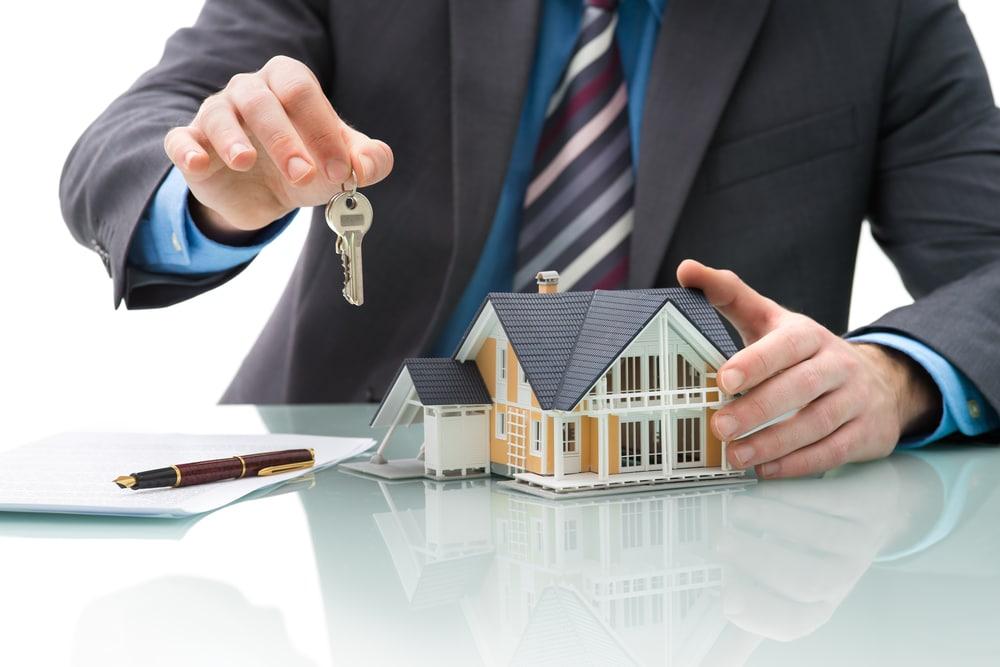 Devenir agent immobilier un m tier qui recrute mon - Formation de concierge d immeuble ...