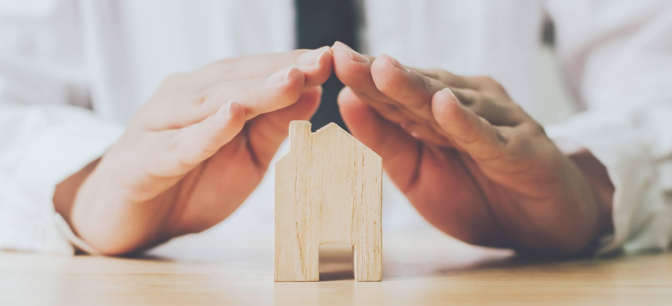 prêt de maison assurance habitation