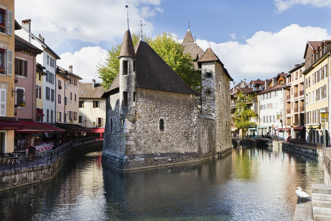 immobilier luxe Annecy