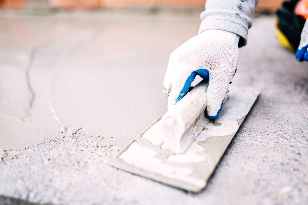 étude de sol construction projet immobilier