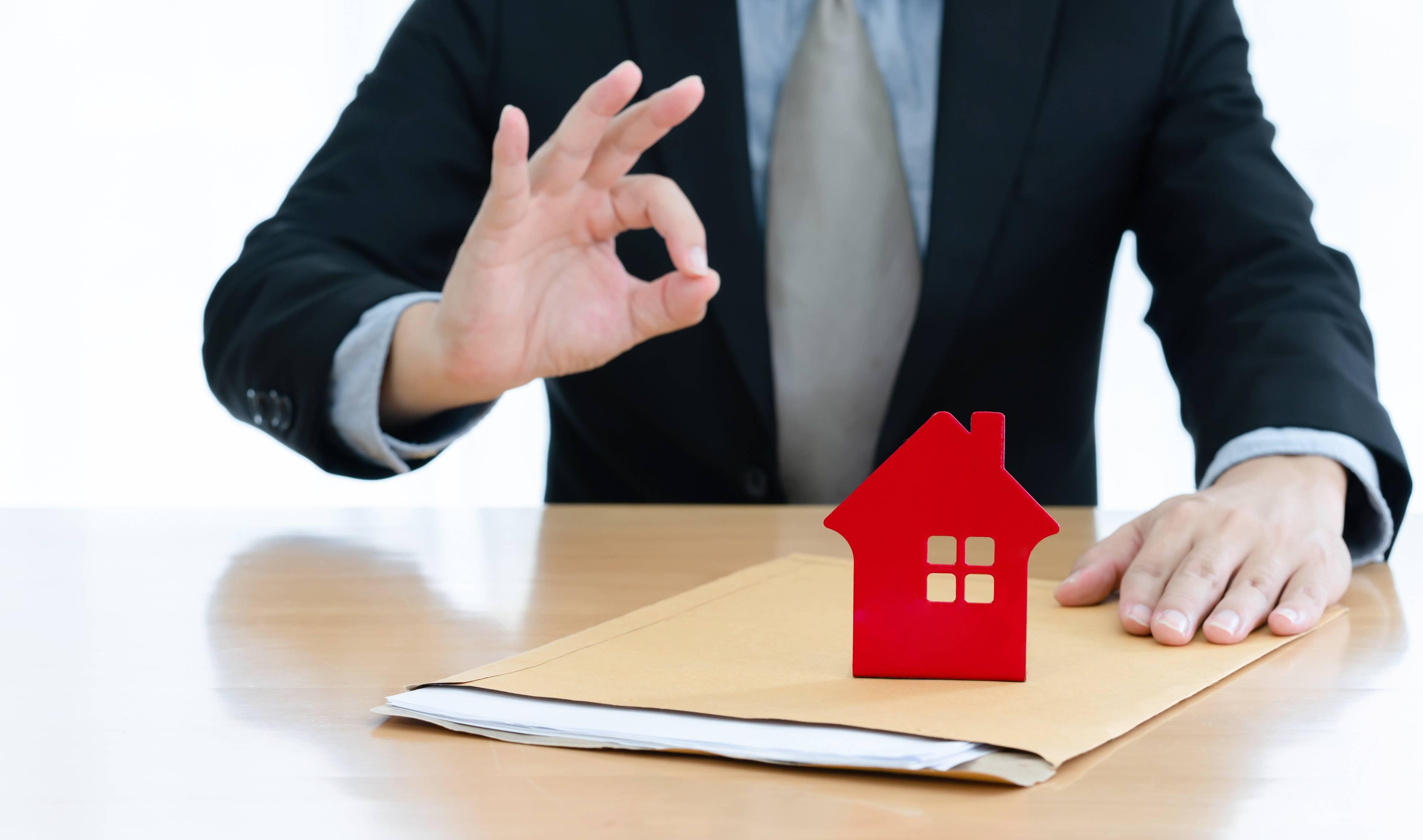 courtier crédit immobilier rôle