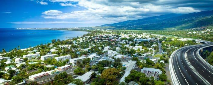 Baie de Saint-Paul - Ile de La Réunion