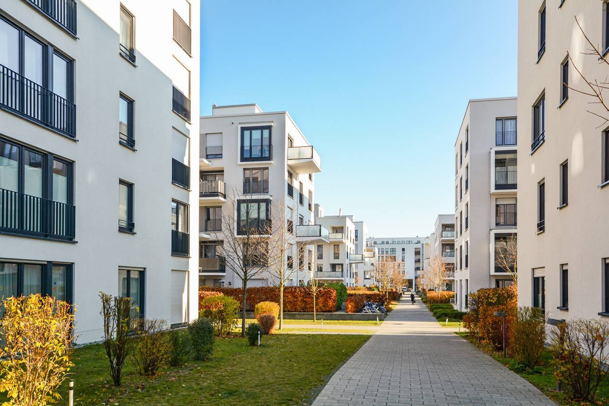 performance ESG immobilier