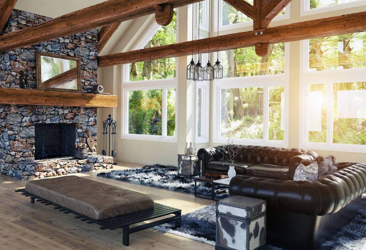 assurance habitation pour maison de luxe