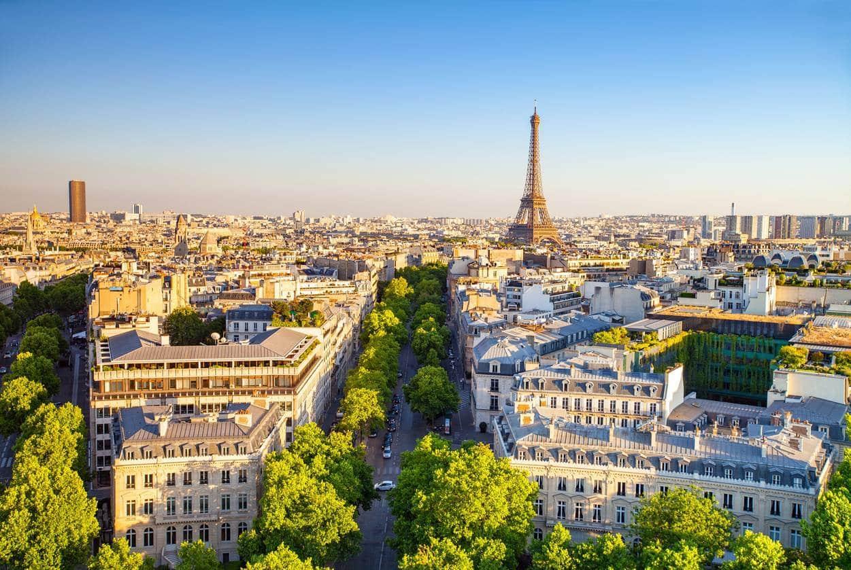 Paris, tension locative