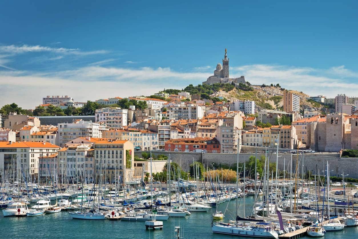 investir à Marseille