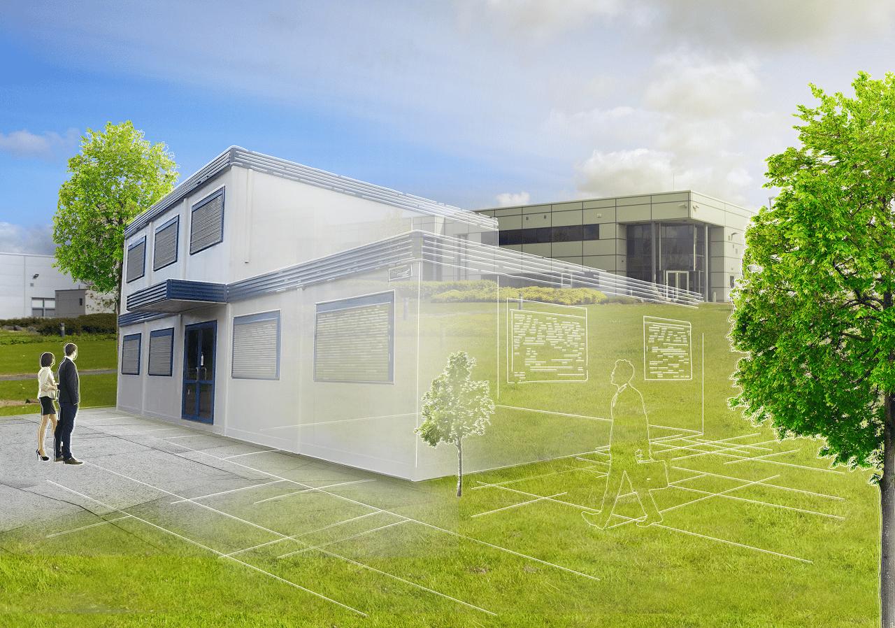 bâtiment modulaire, avantages