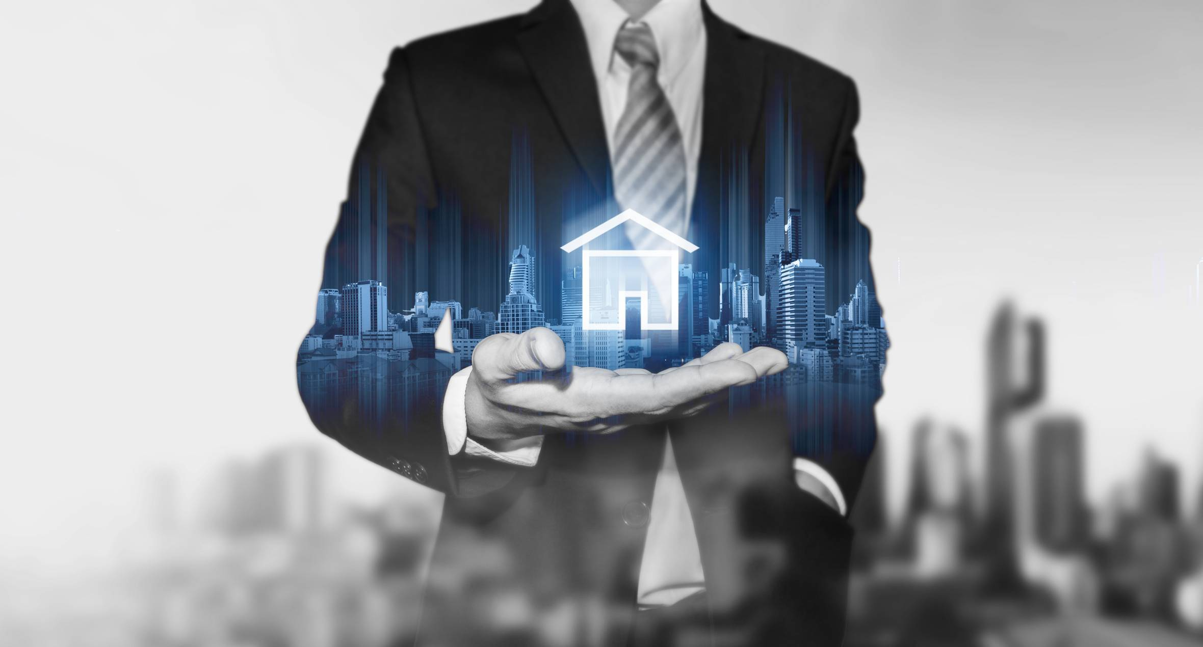 immobilier, local commercial