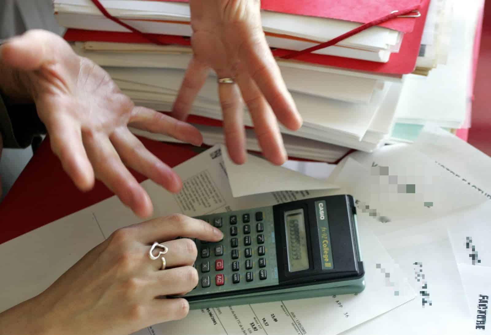 procedure en cas de payer