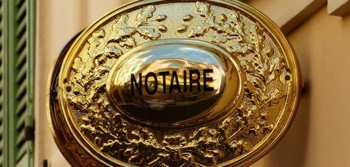Quel est le rôle du notaire dans une transaction immobilière ?