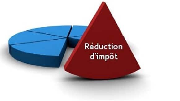 réduction impots
