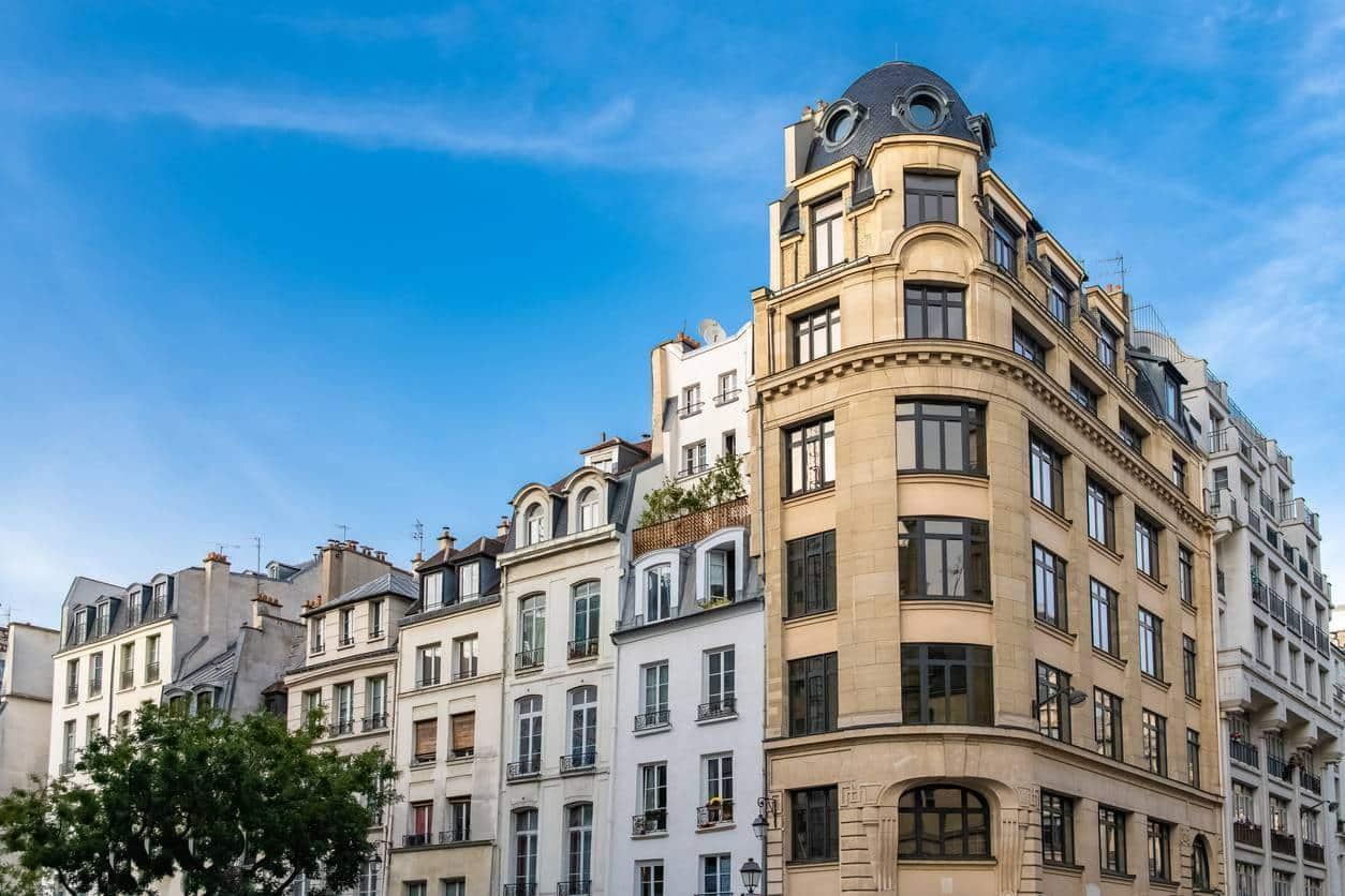 Investir dans l'immobilier à Paris en 2021