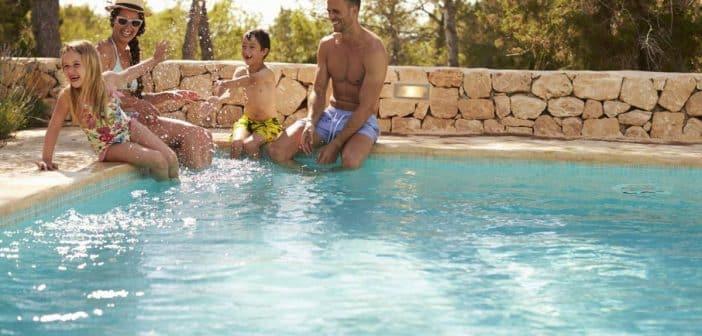 Location saisonnière avec piscine : ce qu'il faut savoir