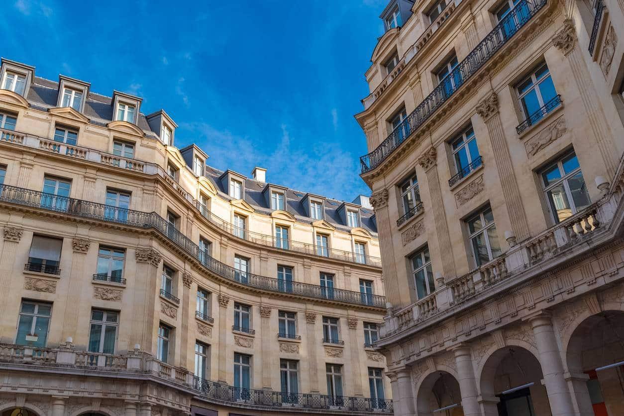 Paris immobilier agence immobilière