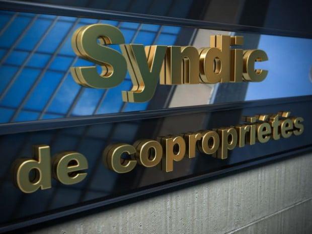 Syndic copropriete