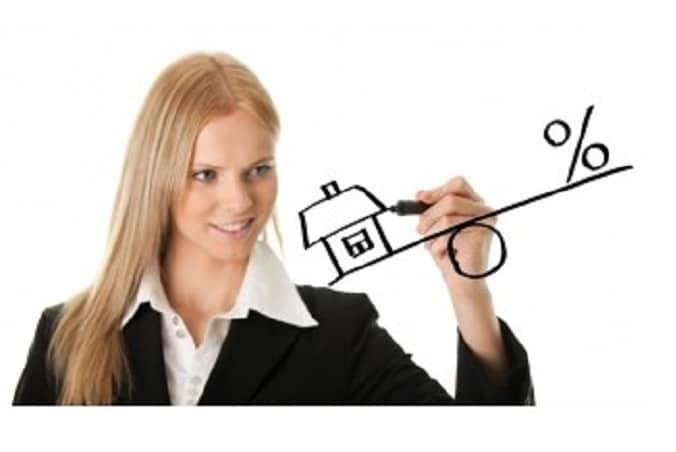 comment obtenir le meilleur taux d 39 emprunt immobilier mon conseiller immo. Black Bedroom Furniture Sets. Home Design Ideas
