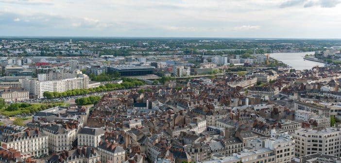 Trois bonnes raisons d'investir dans l'immobilier à Nantes