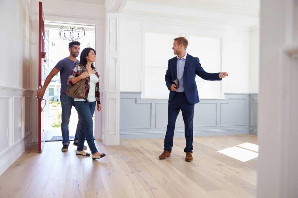 achat immobilier névez