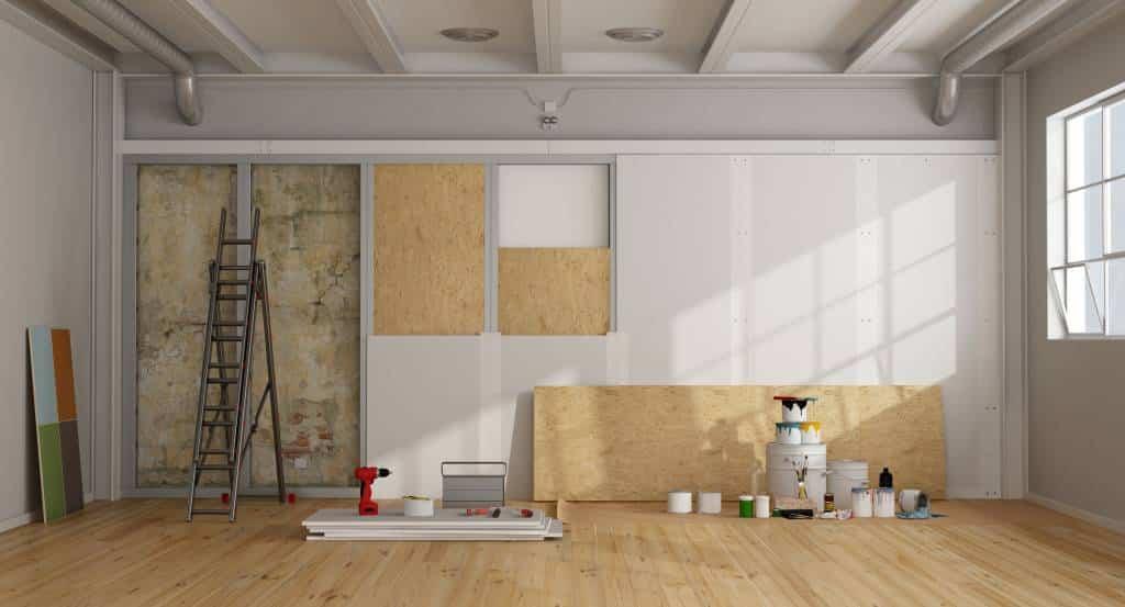 travaux maison prêt personnel